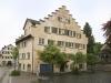 Treppenhaus alt